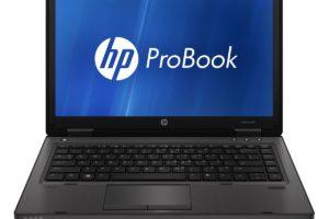Sülearvuti HP Probook 6470b SSD-0