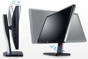 """Dell P2412H FHD 24"""" monitor-0"""