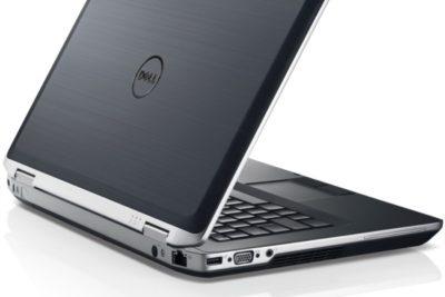 Dell Latitude E6430 128GB SSD, ID-kaardilugeja-0