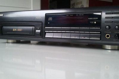 CD Mängija Pioneer PD-M6-0