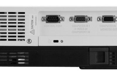 Sanyo PLC-XD2600 3LCD-4475