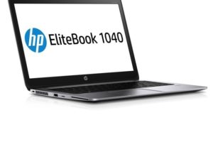 HP Folio 1040 G2 ultrabook i5-0