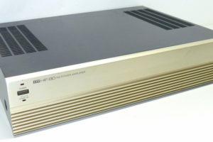 Lõppvõimendi ITT 80145-0
