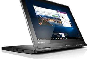 Lenovo Thinkpad Yoga i5-4200U-0