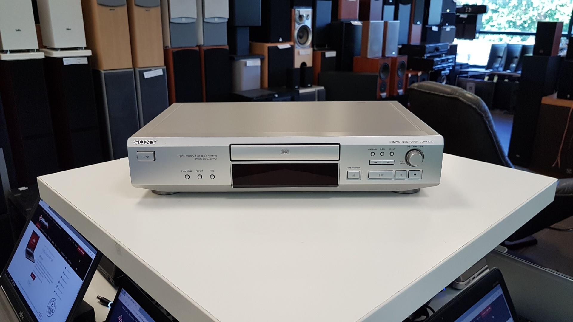 29dcefc5258 Esileht / Tooted / Audio / CD/DVD mängijad