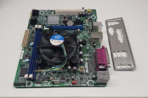 Intel DH61WW MicroATX emaplaat-0
