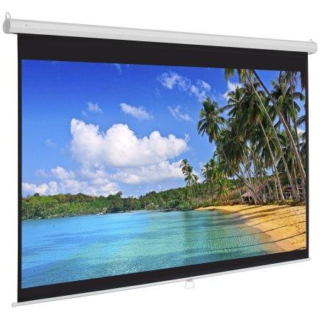 Kuidas valida projektori ekraani