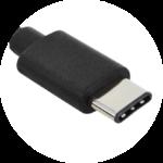 USB-C kaabel