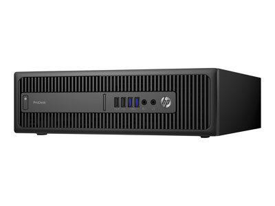 afe11b5923c HP ProDesk 600 G2 SFF i3