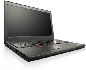 Lenovo Thinkpad W550s