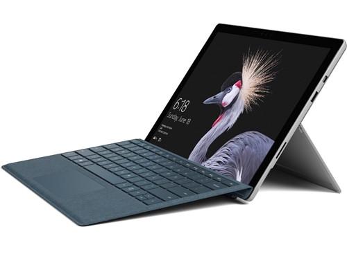 Kasutatud tahvelarvutid Microsoft Surface Pro 4