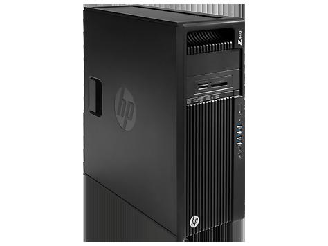 Tööjaam HP Workstation Z440