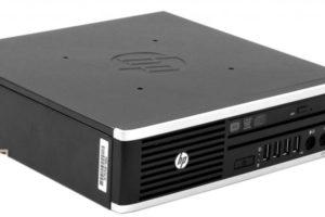 HP Elite 8300 i5 USFF-0