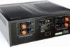 Väga võimas Dual Mono võimendi Technics SE-A50-3269