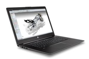 HP ZBook 15-0