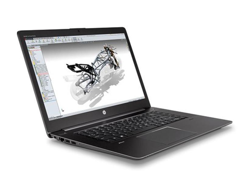 HP ZBook 15 K2100M graafikaga-0