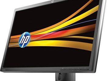 IPS paneeliga HP ZR2440W, väikse kriimuga-0