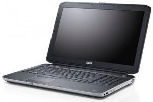 Kasutatud sülearvuti Dell Latitude E5530 i7-0