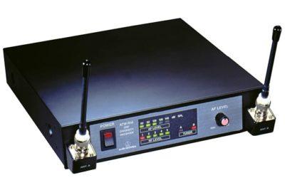 Audio Technica ATW-R14 UHF vastuvõtja-0