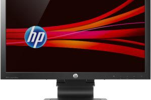"Veebikaameraga HP Compaq LA2206xc 21.5"" , defektiga-0"