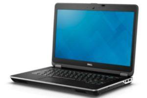 Dell Latitude E6440 i7-0