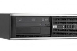 HP Elite 8300 SFF, SSD-0