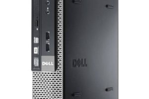Dell Optiplex 7010 USFF i3-0
