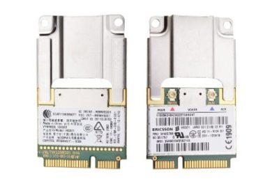 3G moodul IBM Ericsson H5321GW-0