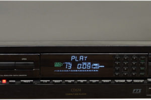 Philips CD634-0