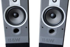 BOWERS & WILKINS DM560-0