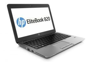 HP Elitebook 820 G1 i5-0