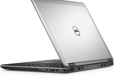 Sülearvuti Dell Latitude E7240 SSD-0