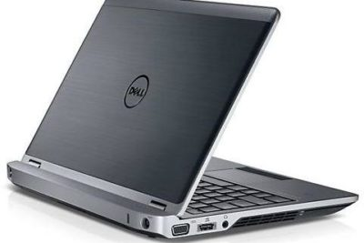 Dell Latitude E6230, i5 500GB HDD-2891