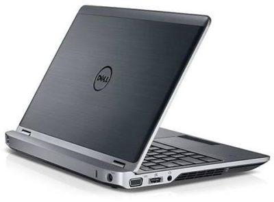 Dell Latitude E6230, i5 500GB HDD-2891