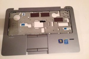 HP Elitebook 820 Palmrest koos touchpadiga-0