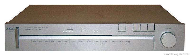 Akai AT-K110-0