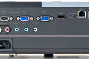 Dell 4320 projektor, 4300 luumenit!-0