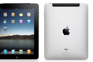 Apple iPad 4th Gen (Wi-Fi + Cellular MM) 16GB-0