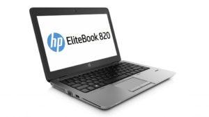Äriklassi sülearvuti HP Elitebook 820 G1