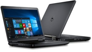 Äriklassi sülearvutid