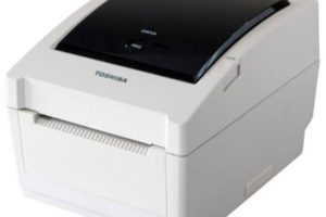 Etiketiprinter Toshiba TEC B-EV4D-0