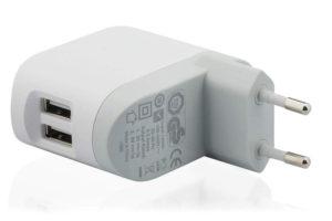 Belkin Dual USB laadija-0