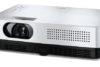 Sanyo PLC-XD2600 3LCD-0