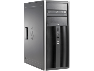 HP Compaq 8200 Elite CMT i7-0