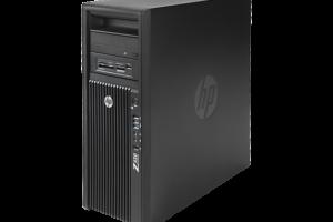 HP tööjaam Z420 256GB SSD-0