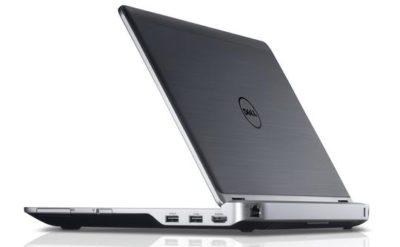 Dell Latitude E6230, i5 500GB HDD-2888