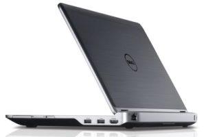 Dell Latitude E6230, i7-3676