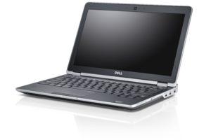 Dell Latitude E6230, i3-0