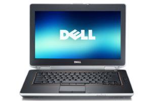Dell Latitude E6420 -0