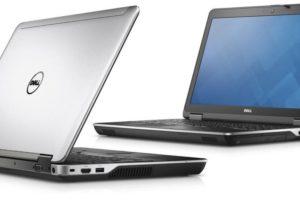 Dell Latitude E6540-0